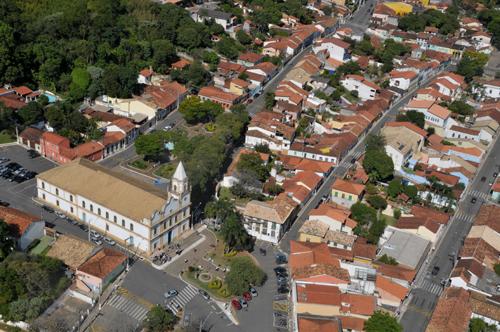 Fonte: www.santanadeparnaiba.sp.gov.br